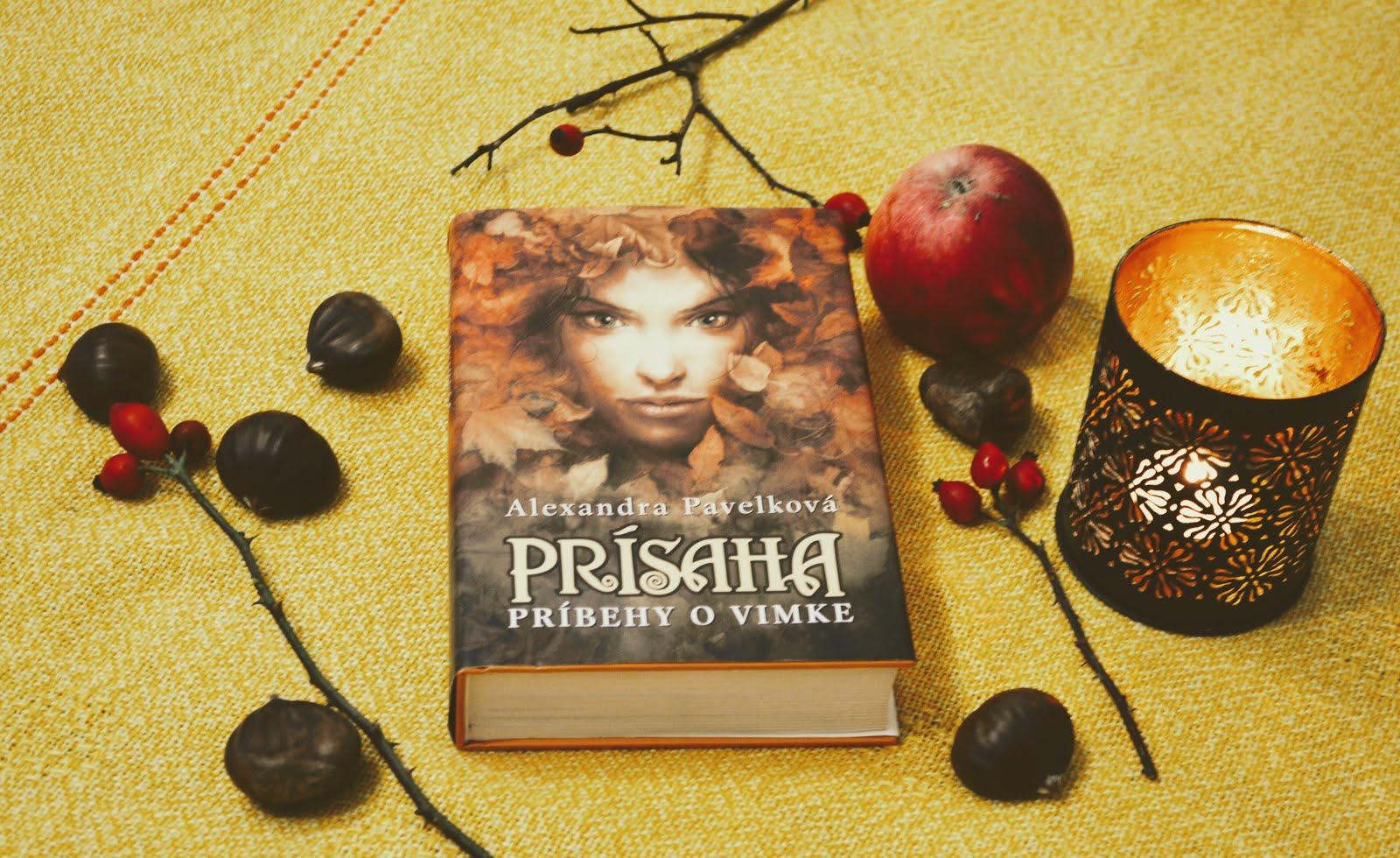 Prajem krásne jesenné chvíle s knihou...