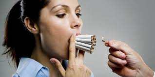 7 Alasan Kenapa Wanita Tak Boleh Merokok