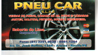 PNEU CAR - 3251.9628