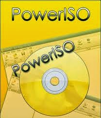 images Download   PowerISO 6.0 Retail 32   64 bit + crack