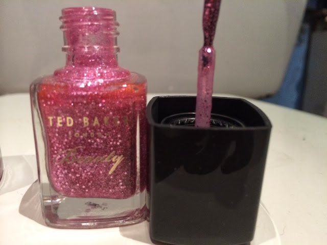 Ted Baker Last Minute Stocking Fillers for Him and Her