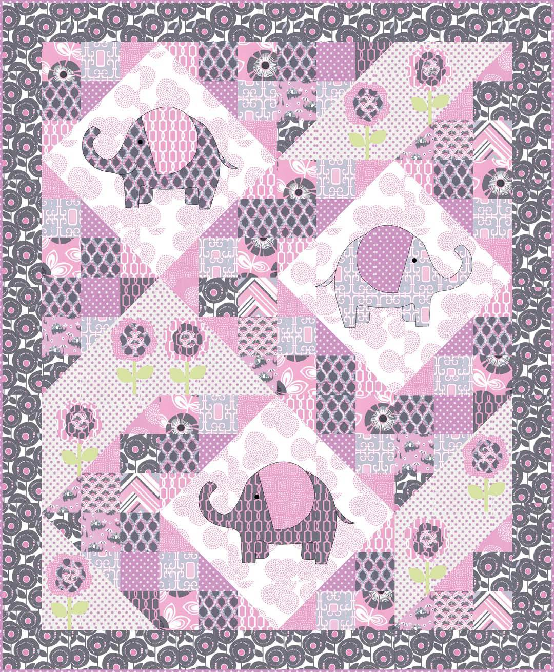 Free pattern day: Baby quilts ! (part 1)   Quilt Inspiration ...