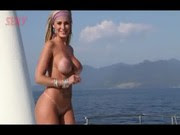 Andressa Urach Totalmente Nua Making Of