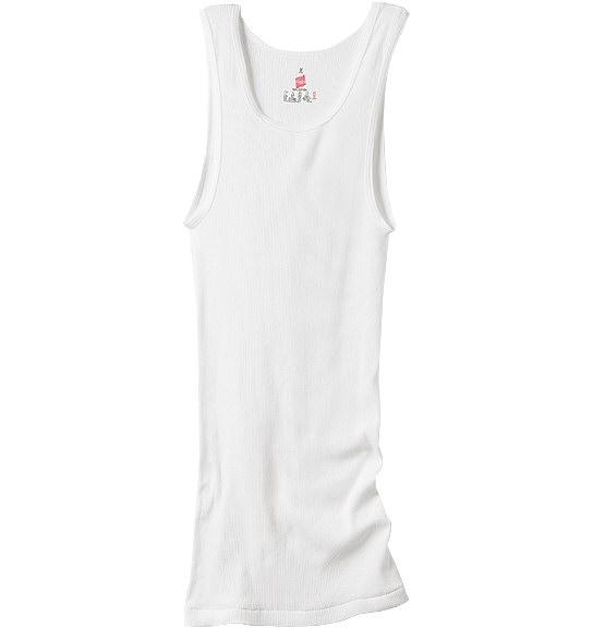hot wear wife beater shirt