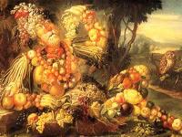 Arcimboldo, l'automne