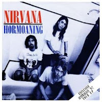 Hormoaning art sound nirvana vinyle