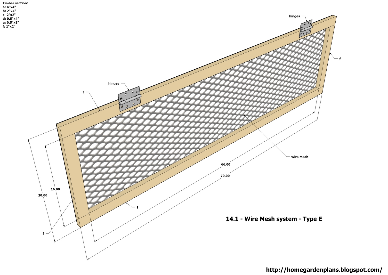 Hen 39 s access free chicken coop plans pdf for Chicken coop plans free pdf