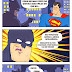 Cultura Nerd + Humor: Será esse o final de Batman Vs Super Men?