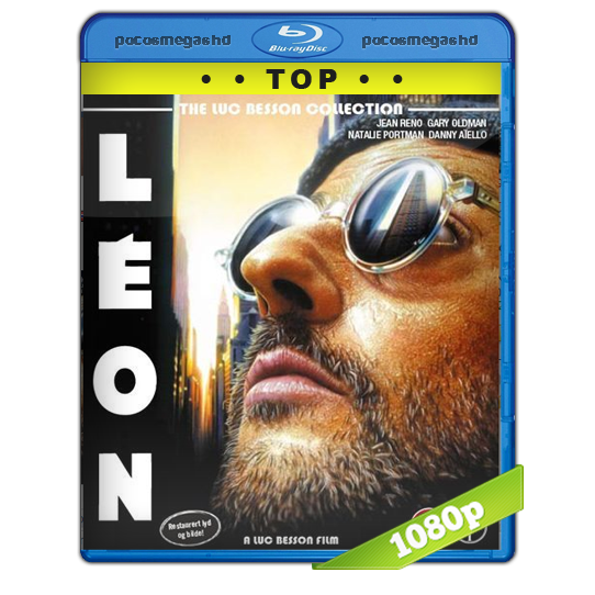 El Perfecto Asesino (Leon) (1994) BRRip 1080p Audio Dual Latino/Ingles 5.1 (peliculas hd )