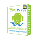 YouWave+Pakibu68share YouWave for Android 2.3.3 + Patch Full Version