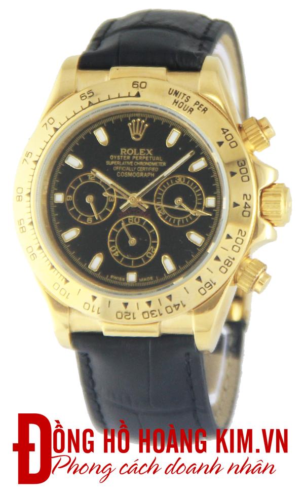 Đồng hồ Rolex fake loại 1