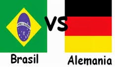 pronósticos de la semifinal brasil vs alemania