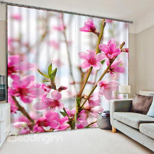 PLACE FOR LADY: Beddinginn Curtains