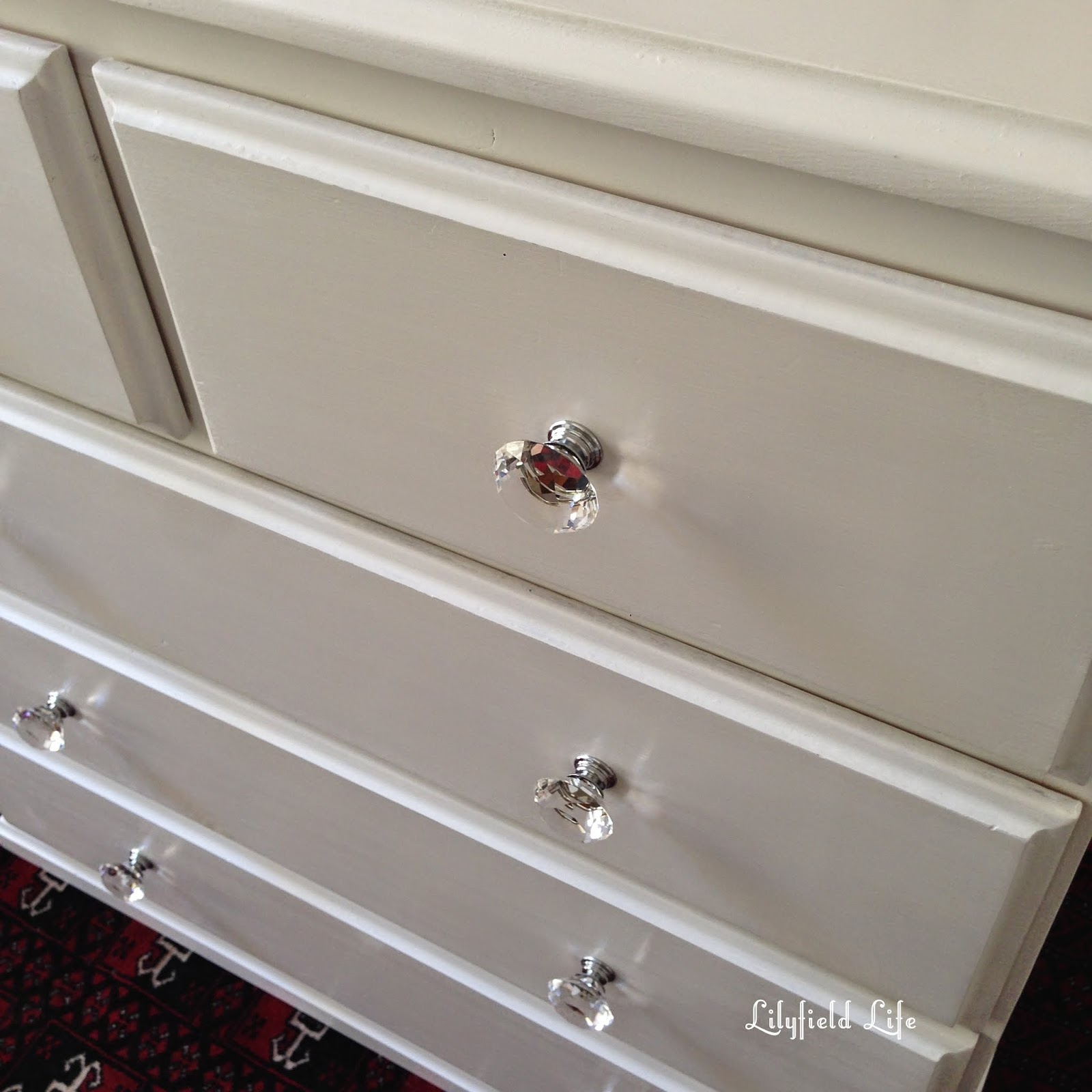 Genial White Painted Furniture By Lilyfield Life