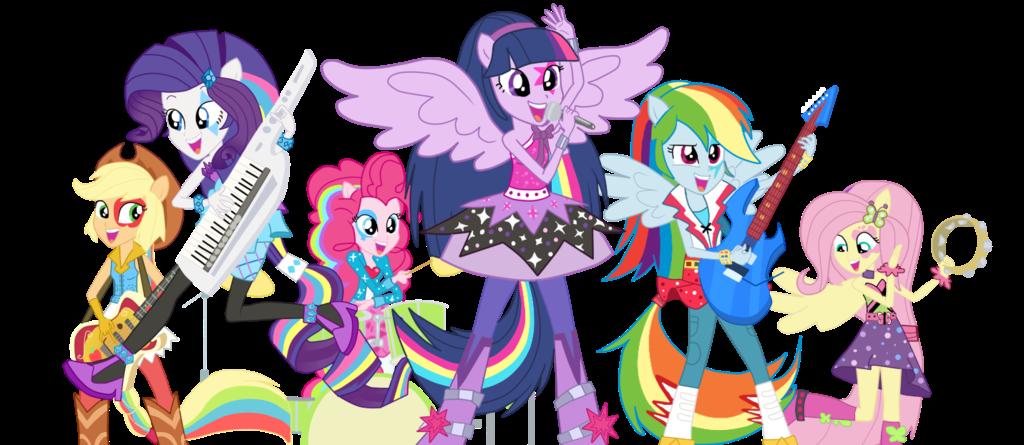 Bienvenidos a My Little Pony México!!!