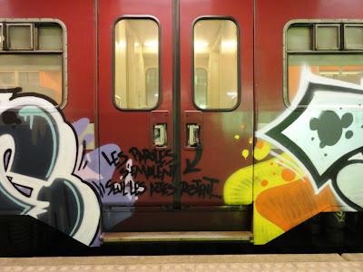 graffic art