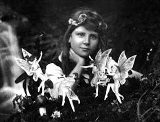 Hadas de Cottingley