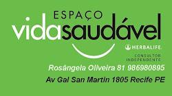 Rosângela Oliveira -Consultora Independente Herbalaife