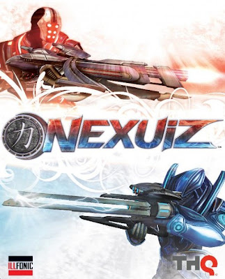 DOWNLOAD NEXUIZ GAME