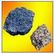 Gambar contoh batuan beku