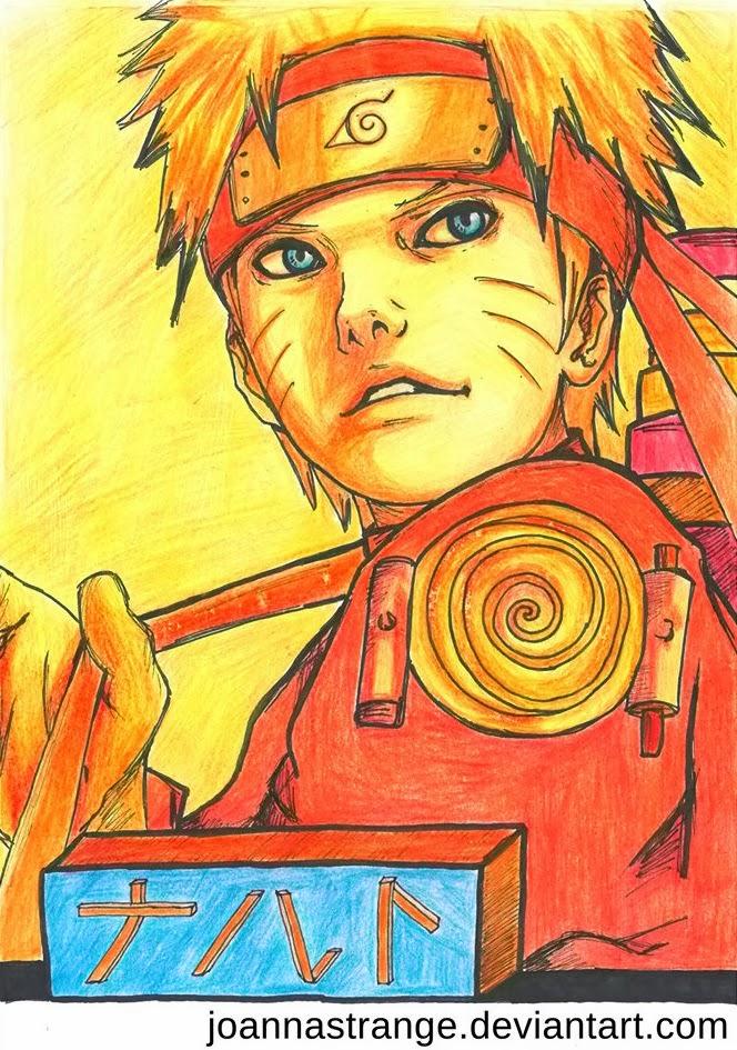 Naruto chap 657 Trang 17 - Mangak.info