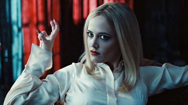 La sorcière Angélique, Dark Shadows, (c) 2012 Warner Bros