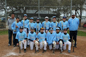 Tournament Champions, 13U Austin Select Early Bird Classic, Feb 2012