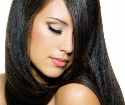 Cara Smoothing Rambut