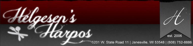 Helgesen's Harpos | Casual Fine Dining in Janesville, Wisconsin
