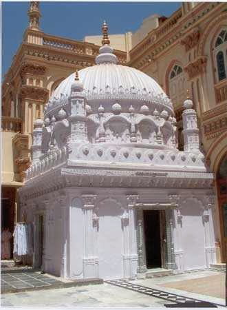 Godhra Ziyarat-Gujarat