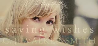"""Romanzi che compongono la serie """"Whises"""" di G.J. Walker-Smith"""