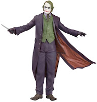 Joker Character Review - Special Statue Product