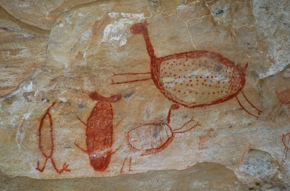 serra da capivara dating Media in category cave art in serra da capivara national park the following 78 files are in this category, out of 78 total.