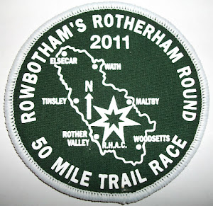 Round Rotherham 50 2011