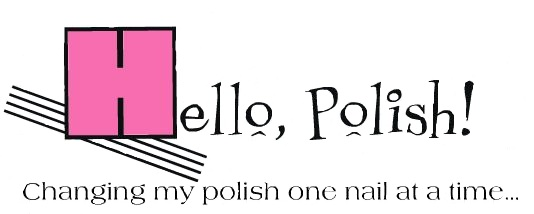 Hello, Polish!