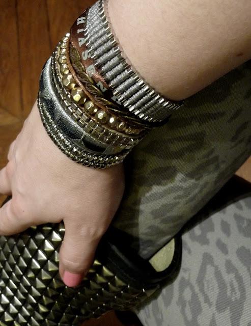 la gazette beaut bracelets hipanema hip hip hipanema. Black Bedroom Furniture Sets. Home Design Ideas