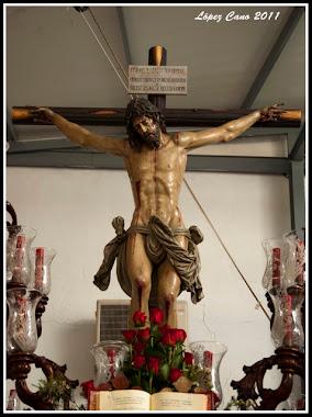 Cristo de las Siete Palabras
