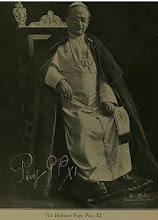 Mortalium Animus - Pius XI; Canons of the Church