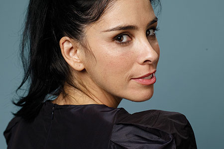 Related for Sarah Silverman Hot Pictures :