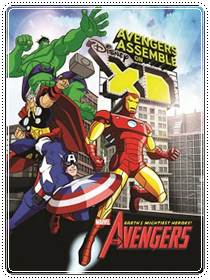 Download The Avengers Earth's Mightiest Heroes 2ª Temporada Episódio 24 Legendado