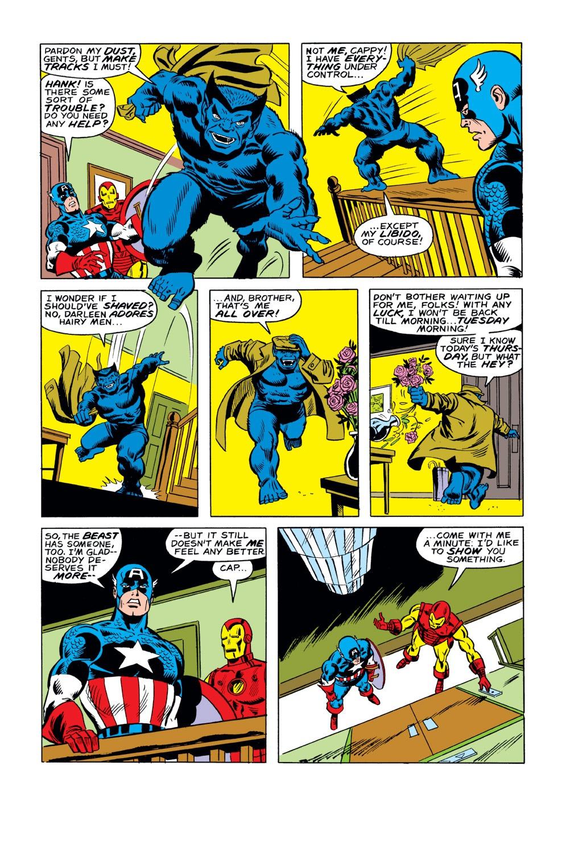 Captain America (1968) Issue #228 #142 - English 4