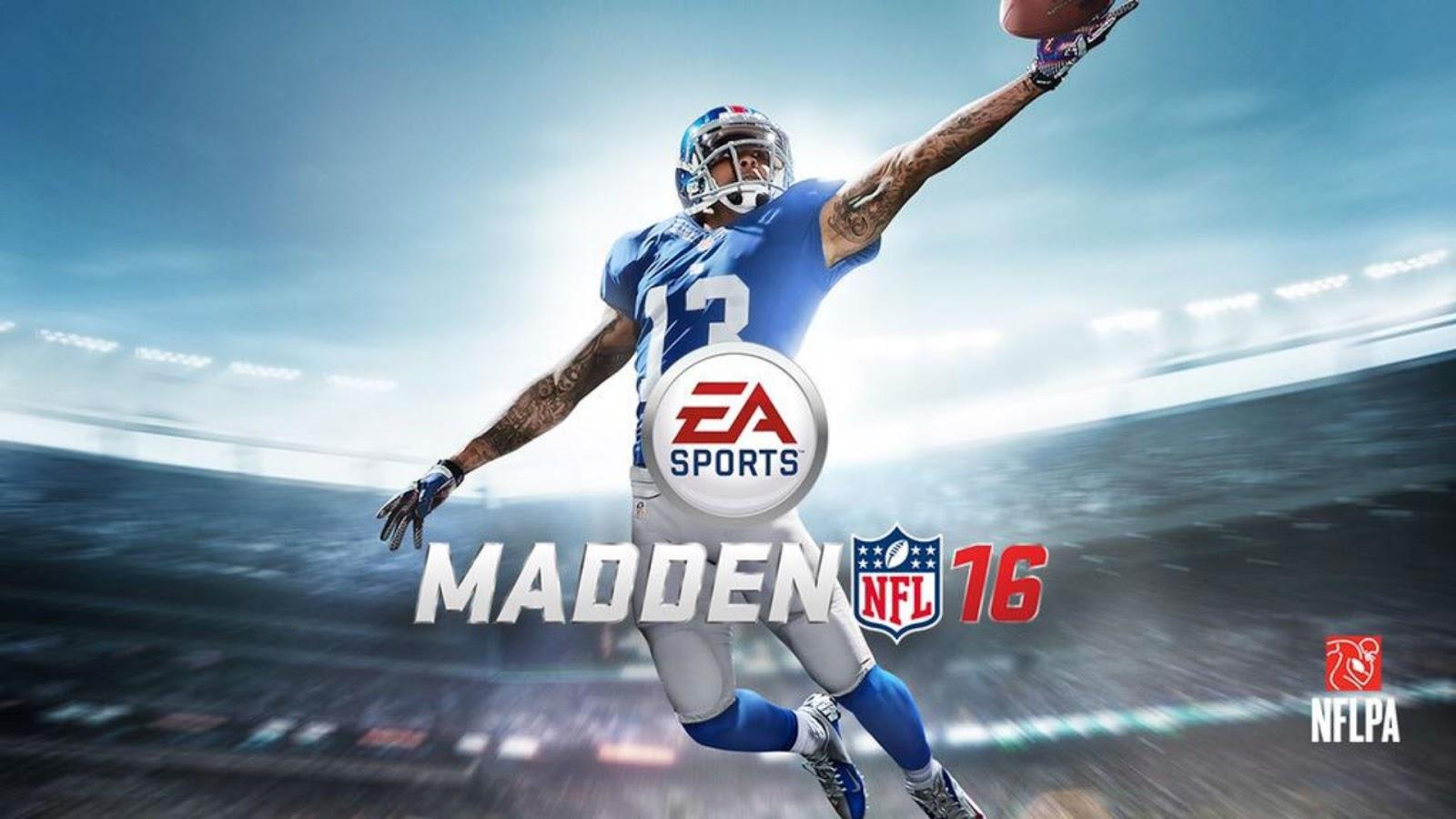 Madden NFL 17 PlayStation 3 Standard