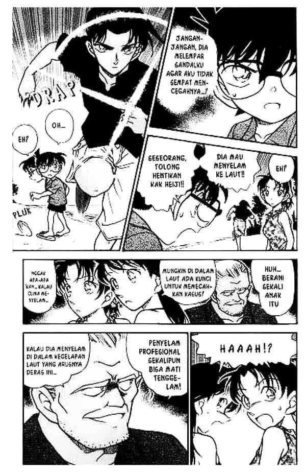 Dilarang COPAS - situs resmi www.mangacanblog.com - Komik detective conan 362 - pengunjung yang berbahaya 363 Indonesia detective conan 362 - pengunjung yang berbahaya Terbaru 5|Baca Manga Komik Indonesia|Mangacan