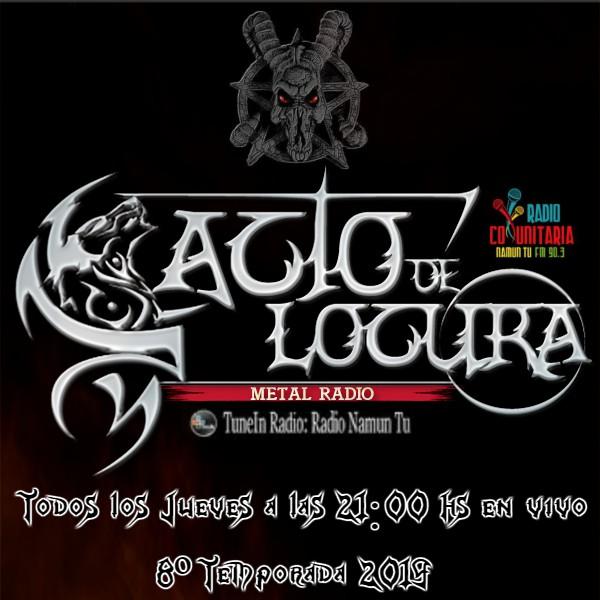 Acto De Locura (Metal Radio)
