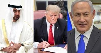 Tribuna US.: Trump anunţă un acord istoric între Israel şi Emiratele Arabe Unite