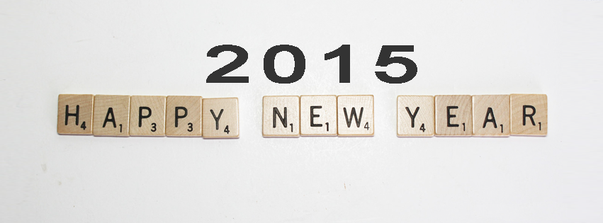 Happy New Year 2015 Cover Pictures - Photo & Wallpaper