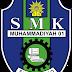 LINK WEBSITE SMK MUHAMMADIYAH 1 SUKOHARJO