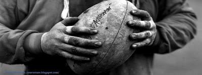 Image de couverture facebook rugby