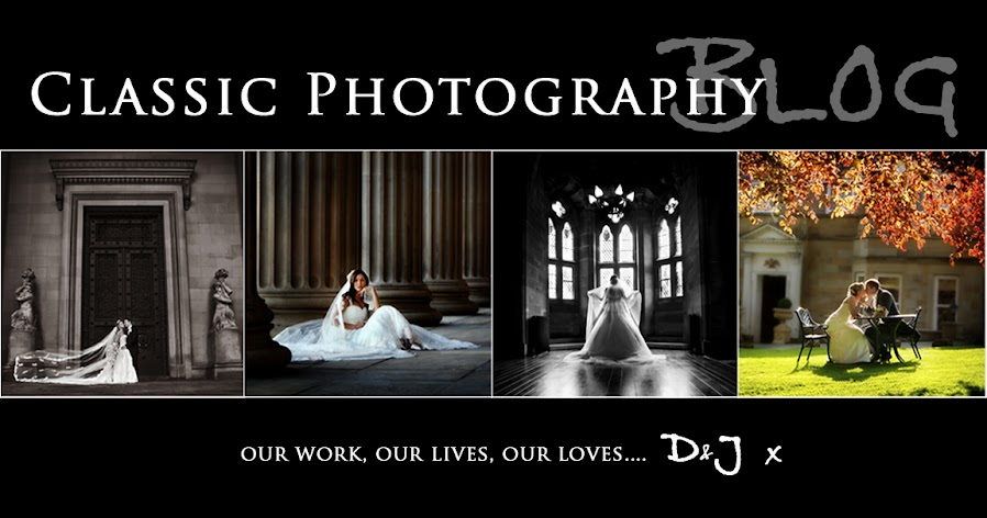 award winning wedding photographers Classic Photography photo blog
