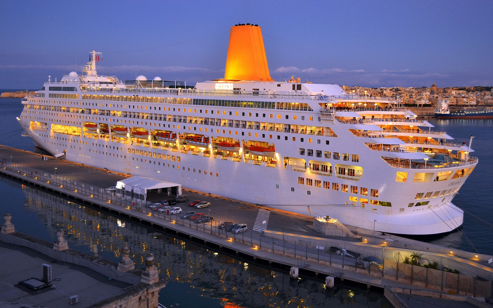 Export Portal Top Exporters Of Cruise Ships - Cruise ships from india